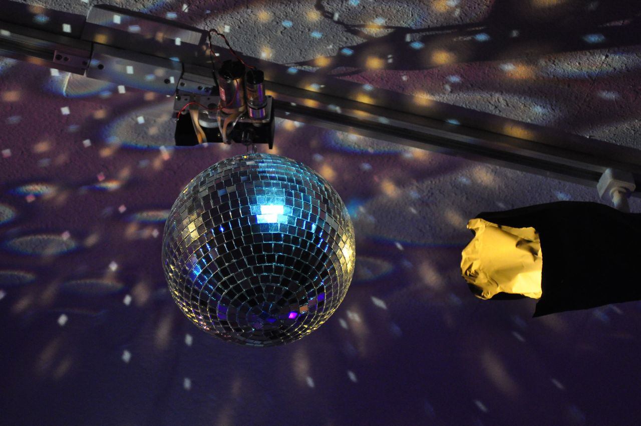 Pwm disco ball lights music and electric cars for aloadofball Image collections