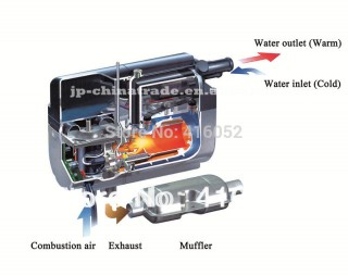 5KW-12V-font-b-Diesel-b-font-Liquid-Parking-Heater-webasto-Eberspaecher-water-heater-RV-heater